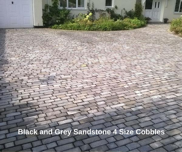 Black_and_Grey_Sandstone_4_size_cobbles